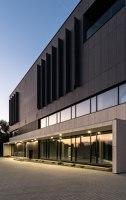 Quartz office | Edifici per uffici | Easst architects