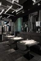 Sushi Club Cesano | Restaurant interiors | LAI STUDIO, Maurizio Lai
