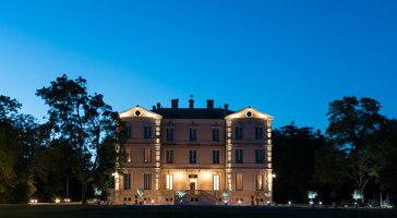 Château de Montcaud | Manufacturer references | AXOR