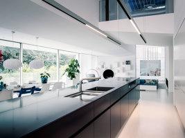 Villa Düsseldorf | Manufacturer references | swissFineLine
