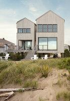 In the Dunes | Detached houses | Caleb Johnson Studio