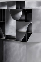 LABIRINTI | Manufacturer references | De Castelli