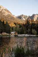 Lake House Völs | Therapy centres / spas | noa* network of architecture