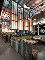 Sushi Club Corbetta | Restaurant interiors | LAI STUDIO, Maurizio Lai