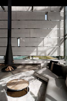 Lake House | Living space | ARRCC