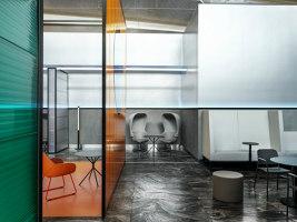 Platov Airport. Priority Pass | Café interiors | QPRO