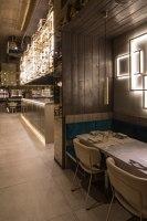 Sushi Club Saronno | Restaurant interiors | LAI STUDIO, Maurizio Lai