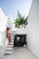 Beira Mar House | Living space | Paulo Martins Arquitectura & Design