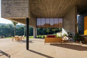LG House | Detached houses | Reinach Mendonça Arquitetos Associados