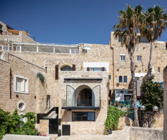 Old Jaffa house 4 | Living space | Pitsou Kedem Architects
