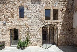 Old Jaffa house 4 | Living space | Pitsou Kedem Architects