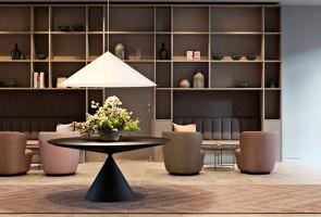 ODEON HOTEL | Manufacturer references | Pfleiderer