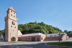 Mainzer Tor | Museums | Bez + Kock Architekten