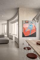 Blue Terracotta | Espacios habitables | Rina Lovko
