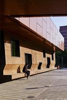 Pukou Community Centre | Church architecture / community centres | BAU Brearley Architects + Urbanists