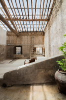 Barn conversion | Living space | G+F Arquitectos