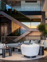 South Villa | Living space | ARRCC