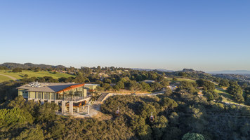 California Trail at the Oakland Zoo | Museums | Noll & Tam Architects