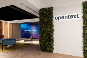Office Opentext | Office facilities | QPRO