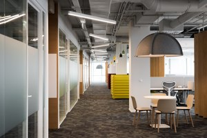 Office Opentext | Office facilities | QPRO