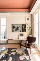 RF Apartment | Living space | SuperLimão Studio
