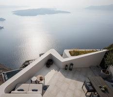 Vora Villas | Hotels | K-Studio