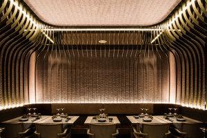 Yama | Restaurant interiors | LAI STUDIO, Maurizio Lai
