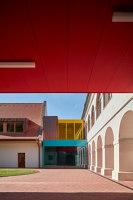 Elementary School Vřesovice | Scuole | Public Atelier