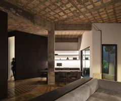 R Apartment | Living space | Francesc Rifé