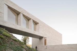 Museum and Cultural Forum Arnsberg | Museums | Bez + Kock Architekten
