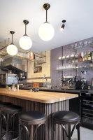 Café de Parel | Café interiors | Ninetynine
