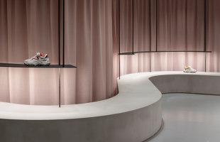 ASH Mallorca | Shop interiors | Francesc Rifé