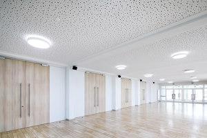 Town hall of Schmallenberg | Manufacturer references | ENDLIGHT