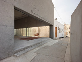 House For Architectural Heritage | Museums | Noura Al Sayeh & Leopold Banchini Architects