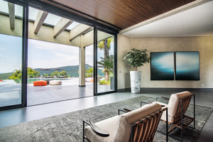 Lake House | Manufacturer references | FLORIM