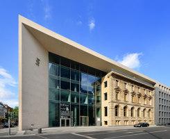 Fürst & Friedrich | Office buildings | slapa oberholz pszczulny | sop architekten