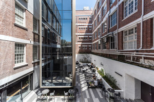 32 on Kloof | Office buildings | dhk