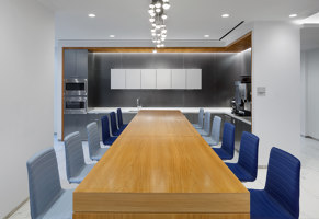 AMC Networks Offices | Manufacturer references | Andreu World