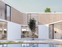K house | Detached houses | AQSO Arquitectos