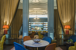 Baba | Restaurant interiors | Epicurean