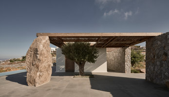 Villa Mandra | Detached houses | K-Studio