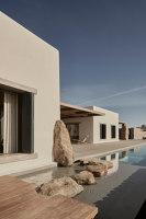 Villa Mandra | Detached houses | K-Studio
