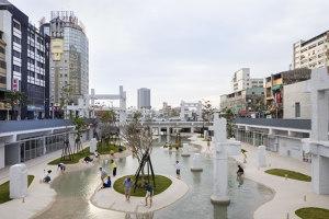 Tainan Spring | Parks | MVRDV