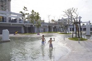 Tainan Spring   Parks   MVRDV