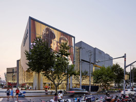 Shanghai Hongqiao Performing Arts Center | Museums | BAU Brearley Architects + Urbanists