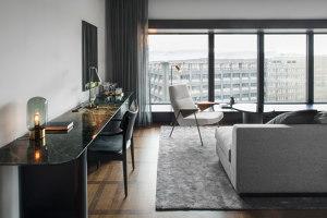 At Six Hotel | Manufacturer references | Eikund