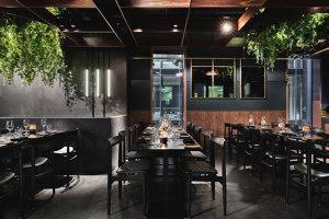 Code Restaurant | Manufacturer references | Eikund