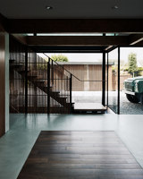 Silver House | Detached houses | Hyde + Hyde Architects
