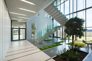 High Technology Machines – Research Adn Development Center | Office buildings | Zalewski Architecture Group