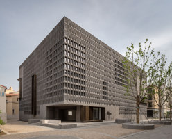 Aranya Art Center | Museums | Neri & Hu Design and Research Office